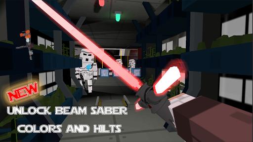 Galaxy Knight Episode One screenshots 2