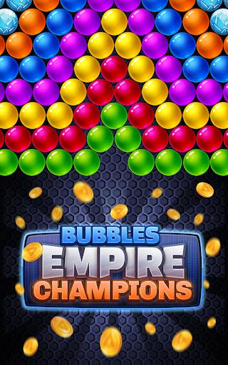 Bubbles Empire Champions 9.3.9 screenshots 10