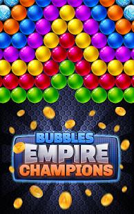 Bubbles Empire Champions
