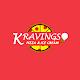 Kravings Pizza & Ice Cream