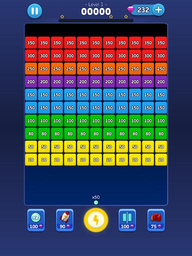 Brick Breaker - Crush Block Puzzle 1.07 screenshots 12