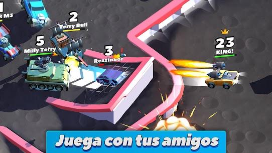 Crash of Cars 5