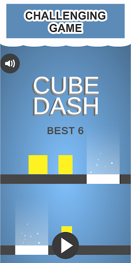 Cube Dash World apkpoly screenshots 2