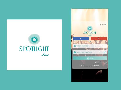 Spotlight Live  Screenshots 10