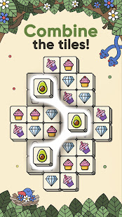 3 Tiles - Tile Connect and Block Matching Puzzle 1.1.2.0 screenshots 1