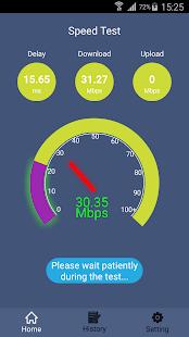 SpeedTest | SpeedCheck | Speed Test 网速测试