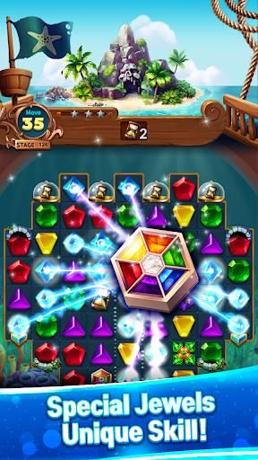 Jewels Fantasy : Quest Temple Match 3 Puzzle 1.9.0 screenshots 4