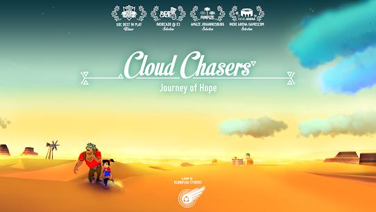 Cloud Chasers MOD Apk 1.1.0 (Unlocked) 1