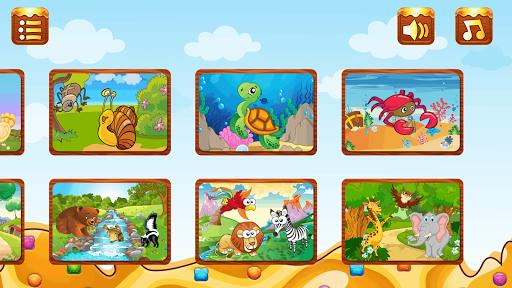 Kids Educational Puzzles 1.2.8 screenshots 2
