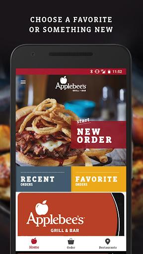 Applebee's 3.6.9 Screenshots 1