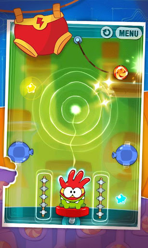 Cut the Rope: Experiments 1.11.0 Screenshots 3