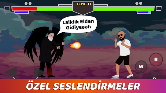 Troll Fighter Apk Hile , Troll Fighter MOD Apk Hileli , Yeni 2021* 3