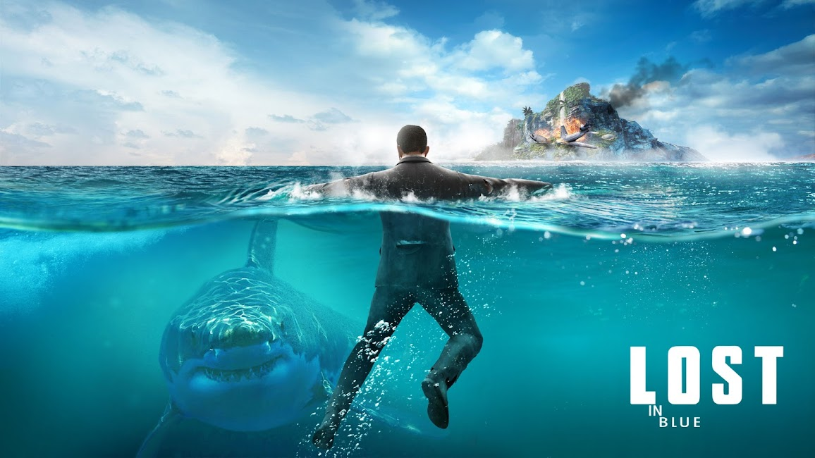 LOST in Blue (Global) Gift Code 1.56.4 1