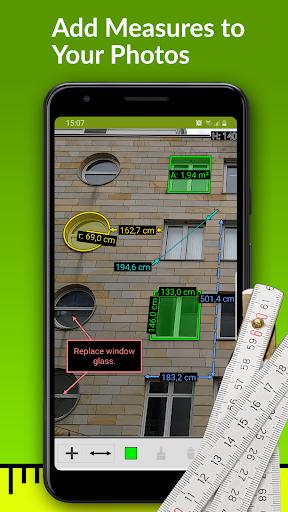 Download APK: ImageMeter – photo measure v3.5.17 [Business]