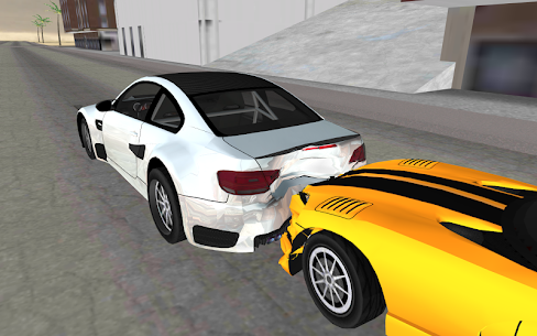 Street Car Racing 3D Full Apk İndir 3