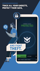 Prey Anti Theft: Find My Phone & Mobile Security 2.3.8