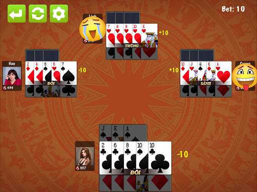 Mau binh 3.0.14 screenshots 13