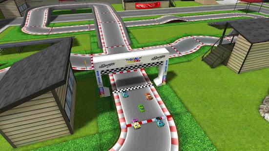 Car Driving Sim 1.7 screenshots 3