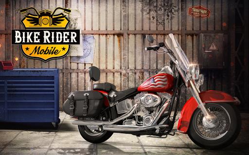 Bike Rider Mobile: Racing Duels & Highway Traffic apktram screenshots 12