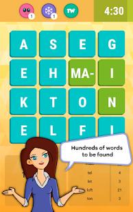 Wordathon: Classic Word Search 11.7.6 Screenshots 8