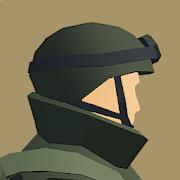 Retro Combat  Icon