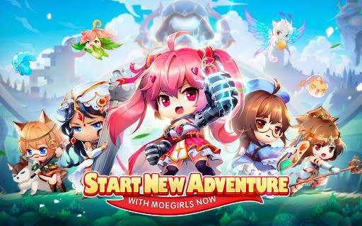 MoeGirl Go! 5.0 Pc-softi 7