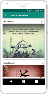 Namaz Vakti Screenshot