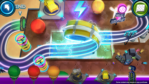 RaceCraft - Build & Race 1.5 Screenshots 7