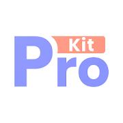 Prokit - Android App UI Design Template Kit