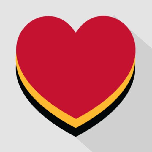 belga társkereső vörös