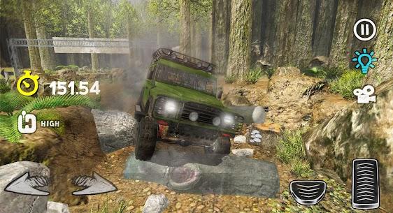 Mud Trials 5