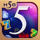 High 5 Casino: Slots de Las Vegas Grátis