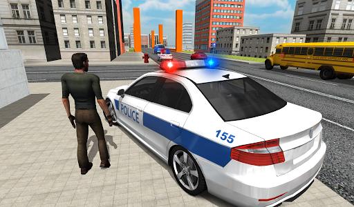 Police Car Driver  Screenshots 2