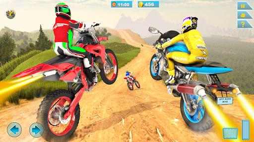 Offroad Moto Hill Bike Racing Game 3D 4.0.2 screenshots 10