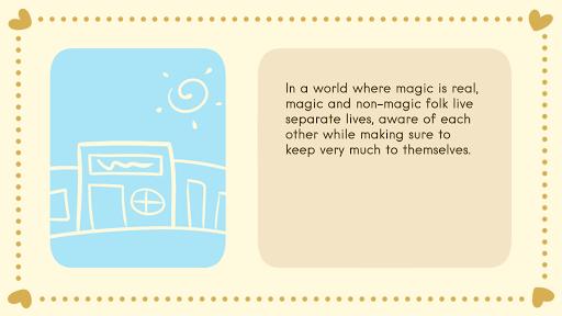 magical witch bell screenshot 1