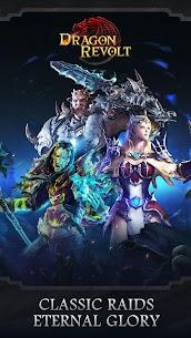 Dragon Revolt – Classic MMORPG 1