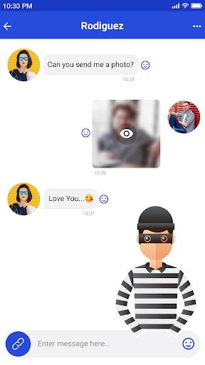Messages apktram screenshots 5