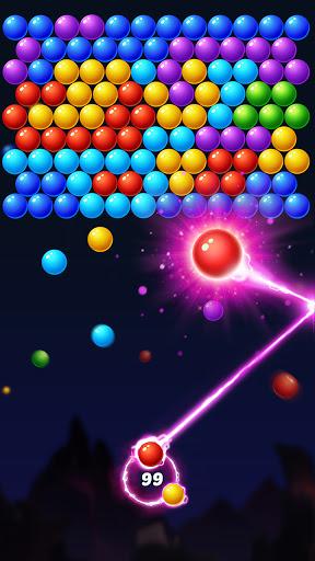Bubble Shooter - Mania Blast 1.07 screenshots 1