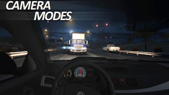 Traffic Tour- Traffic Rider & Car Racer game 19