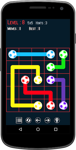 connect the dots free screenshot 2