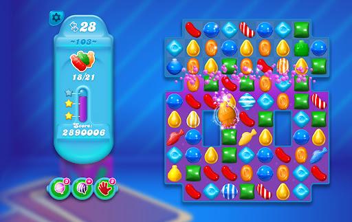 Candy Crush Soda Saga  screenshots 22