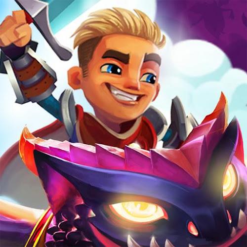 Blades of Brim (Mod Money) 2.18.1 mod