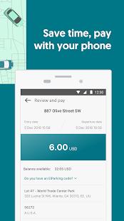ElParking - Book your parking spot 9.6 screenshots 3