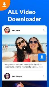 Video Downloader, Fast Video Downloader App 2