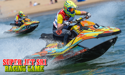 Super Jet Ski 3D 1.9 screenshots 1