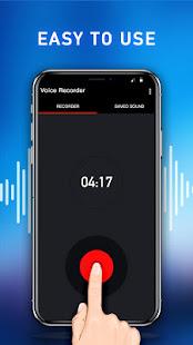 Voice Recorder: Audio Recorder