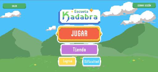 Escuela Kadabra-Juego de Comprensiu00f3n Lectora 55 screenshots 1