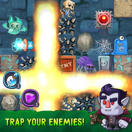 Dig Out! - Gold Digger Adventure goodtube screenshots 16