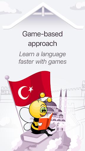 Learn Turkish - 15,000 Words screenshots 1