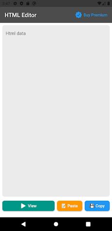 HTML Editorのおすすめ画像3